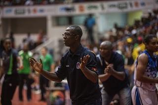 Foto da FIBA