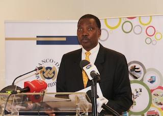 foto do Banco de Moçambique