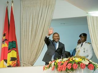 Foto da Presidência da República