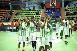 Foto da FIBA Africa