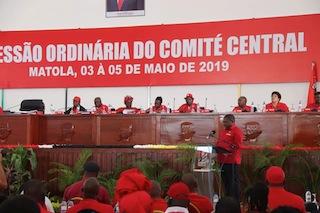 Foto do partido Frelimo