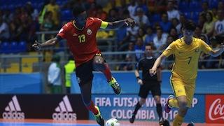 Foto da FIFA