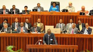 Foto do Gabinete do PM