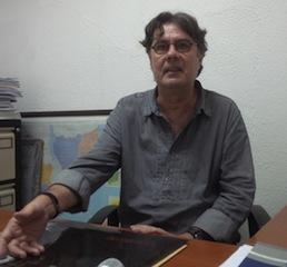 Foto de Adérito Caldeira