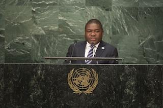 Foto da ONU